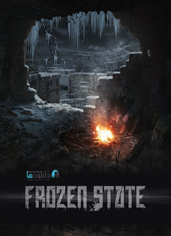 Frozen State pc cover دانلود بازی Frozen State برای PC