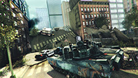 GEAR GUNS Tank Offensive-screenshots