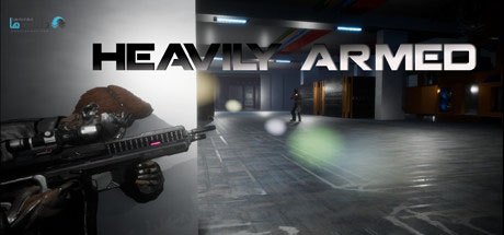 Heavily Armed-pc-cover