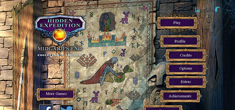 Hidden Expedition Midgards End Collectors Edition pc cover دانلود بازی Hidden Expedition Midgards End Collectors Edition برای PC