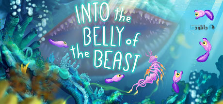 Into the Belly of the Beast pc cover دانلود بازی Into the Belly of the Beast برای PC
