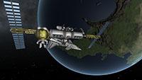 Kerbal Space Program screenshots 01 small دانلود بازی Kerbal Space Program برای PC