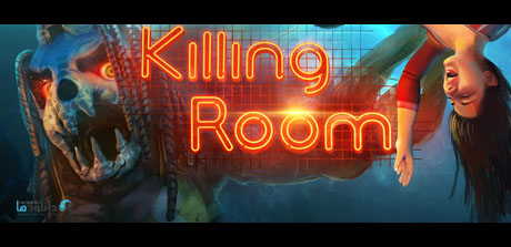 Killin Room pc cover دانلود بازي Killin Room براي PC