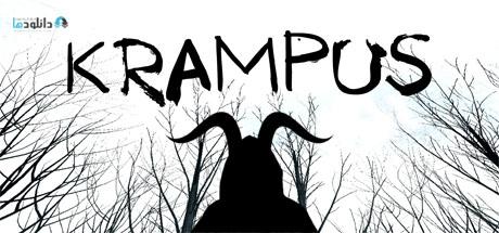 Krampus pc cover دانلود بازی Krampus برای PC