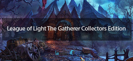 League of Light The Gatherer Collectors Edition pc cover دانلود بازی League of Light The Gatherer Collectors Edition برای PC