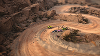 Mantis Burn Racing screenshots 01 small دانلود بازی Mantis Burn Racing برای PC