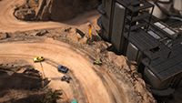 Mantis Burn Racing screenshots 03 small دانلود بازی Mantis Burn Racing برای PC