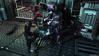 Marvel Ultimate Alliance screenshots 03 small دانلود بازی Marvel Ultimate Alliance برای PC