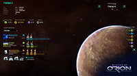 Master of Orion-screenshots