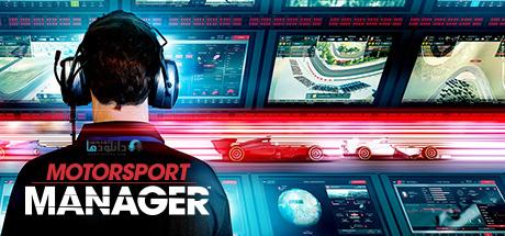 دانلود بازی Motorsport Manager برای PC