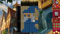 Mystery Mosaics 2-screenshots