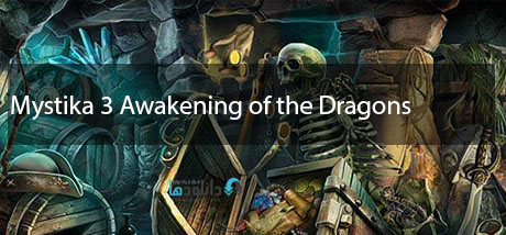 Mystika 3 Awakening of the Dragons pc cover دانلود بازی Mystika 3 Awakening of the Dragons برای PC