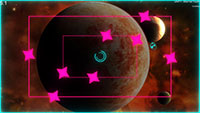Neon Space 2 screenshots 01 small دانلود بازی Neon Space 2 برای PC