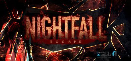 دانلود بازی ترسناک Nightfall Escape برای PC