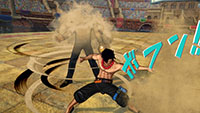 One Piece Burning Blood screenshots 02 small دانلود بازی One Piece Burning Blood برای PC