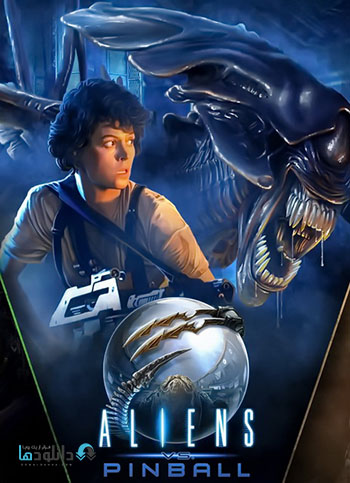 Pinball FX2 Aliens vs Pinball-pc-cover