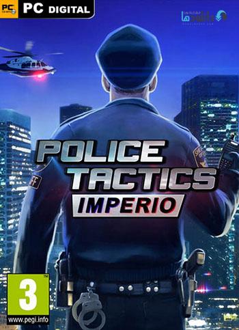 Police Tactics Imperio pc cover دانلود بازی Police Tactics Imperio برای PC