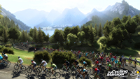 Pro Cycling Manager 2016 screenshots 05 small دانلود بازی Pro Cycling Manager 2016 برای PC