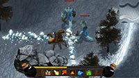 Rage of the Battlemage screenshots 03 small دانلود بازی Rage of the Battlemage برای PC