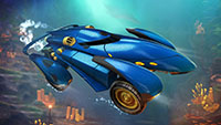Rocket League Triton screenshots 01 small دانلود بازی Rocket League Triton برای PC