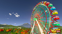 RollerCoaster Tycoon World-screenshots