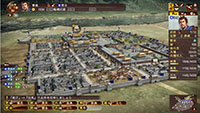 Romance of the Three Kingdoms 13 screenshots 02 small دانلود بازی Romance of the Three Kingdoms 13 برای PC