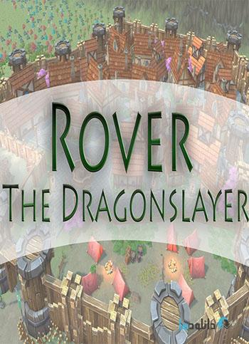 دانلود رایگان بازی Rover The Dragonslayer برای PC