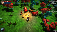 Rover The Dragonslayer screenshots 01 small دانلود بازی Rover The Dragonslayer برای PC