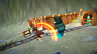 Rover The Dragonslayer screenshots 03 small دانلود بازی Rover The Dragonslayer برای PC