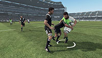 Rugby Challenge 3 screenshots 01 small دانلود بازی Rugby Challenge 3 برای PC