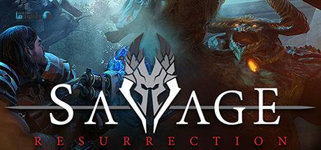 Savage Resurrection pc cover دانلود بازی Savage Resurrection برای PC