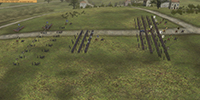 Scourge of War Wavre-screenshots