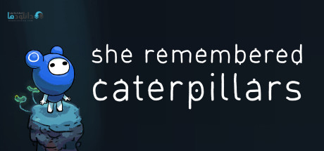 She Remembered Caterpillars-pc-cover
