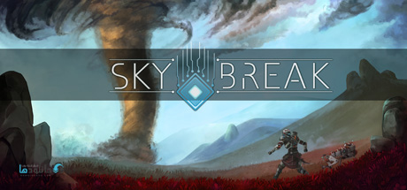 Sky Break pc cover دانلود بازی Sky Break برای PC