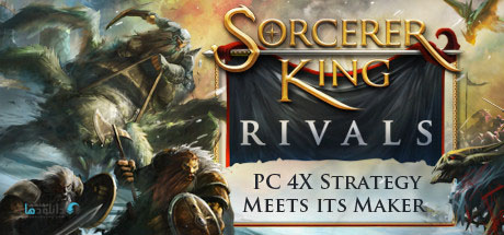 Sorcerer King Rivals pc cover دانلود بازی Sorcerer King Rivals برای PC