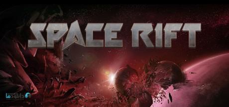 دانلود بازی Space Rift Episode 1 برای PC