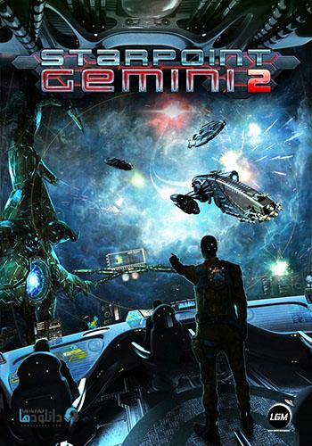 Starpoint Gemini 2 Gold pc cover دانلود بازی Starpoint Gemini 2 Gold برای PC
