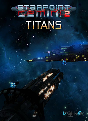 Starpoint Gemini 2 Titans pc cover small دانلود بازی Starpoint Gemini 2 Titans برای PC