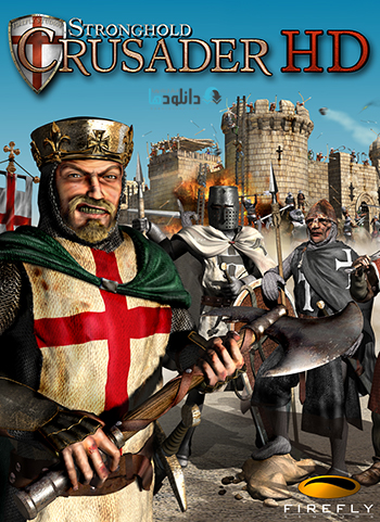 Stronghold Crusader HD Enhanced Edition