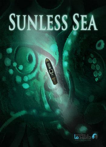 Sunless Sea pc cover small دانلود بازی Sunless Sea برای PC