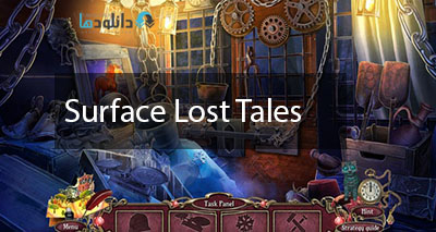 Surface Lost Tales pc cover دانلود بازی Surface Lost Tales برای PC