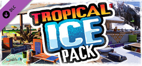 Table Top Racing World Tour Tropical Ice Pack pc cover دانلود بازی Table Top Racing World Tour Tropical Ice Pack برای PC