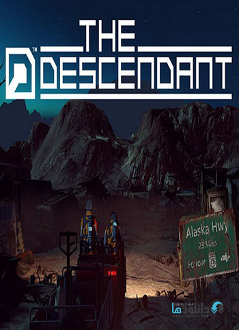 The Descendant Episode One pc cover small دانلود بازی The Descendant Episode 2 برای PC