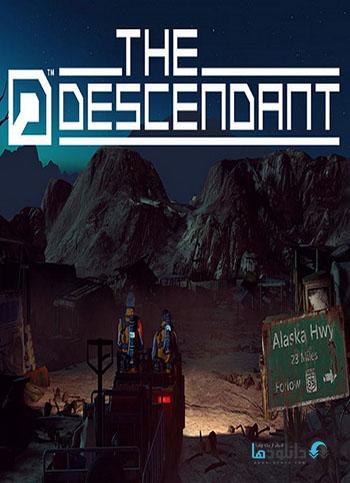 دانلود بازی The Descendant Episode 5 برای PC