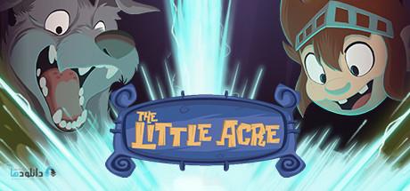 دانلود بازی The Little Acre برای PC