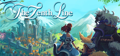 The Tenth Line-pc-cover