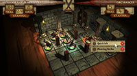 The Warlock of Firetop Mountain screenshots 02 small دانلود بازی The Warlock of Firetop Mountain برای PC