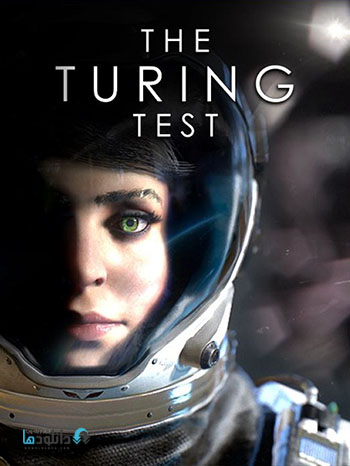 The.Turing.Test pc cover دانلود بازی The Turing Test برای PC