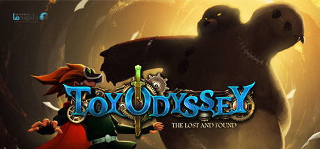 Toy Odyssey The Lost and Found pc cover دانلود بازی Toy Odyssey The Lost and Found برای PC