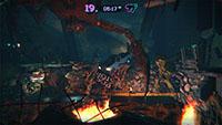 Trials of the Blood Dragon screenshots 05 small دانلود بازی Trials of the Blood Dragon برای PC